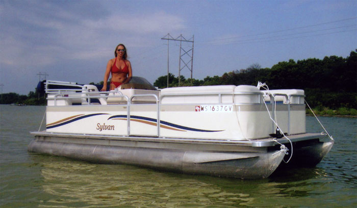 Build Your Own Boat Hard Top Kits Pontoon Boat Rentals